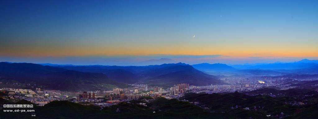 广元最漂亮的风景图片