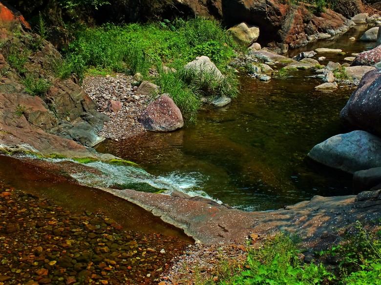 69 数码摄影论坛作品专区 69 自然风景 69 河南济源小沟背之水
