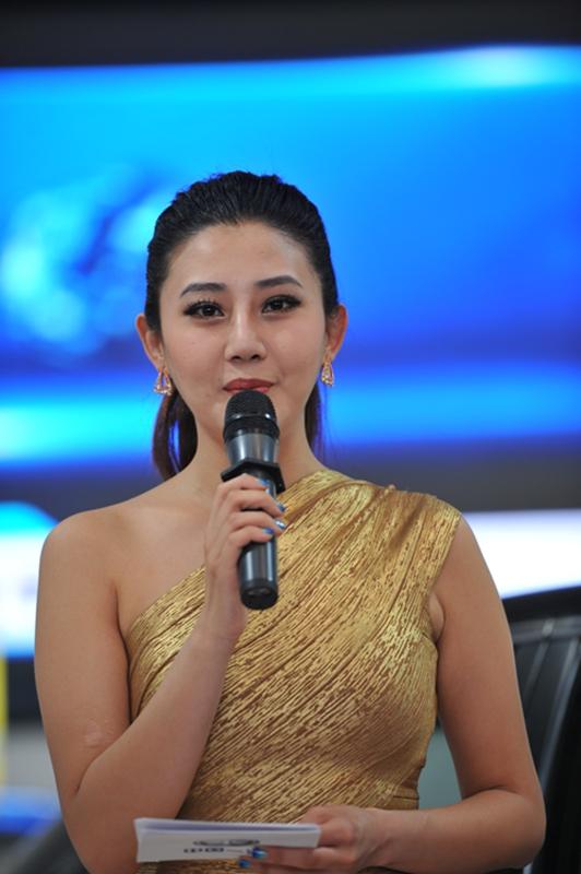 美女主持人 - 黑龍江攝影站 - 中國數碼攝影家論壇圖片