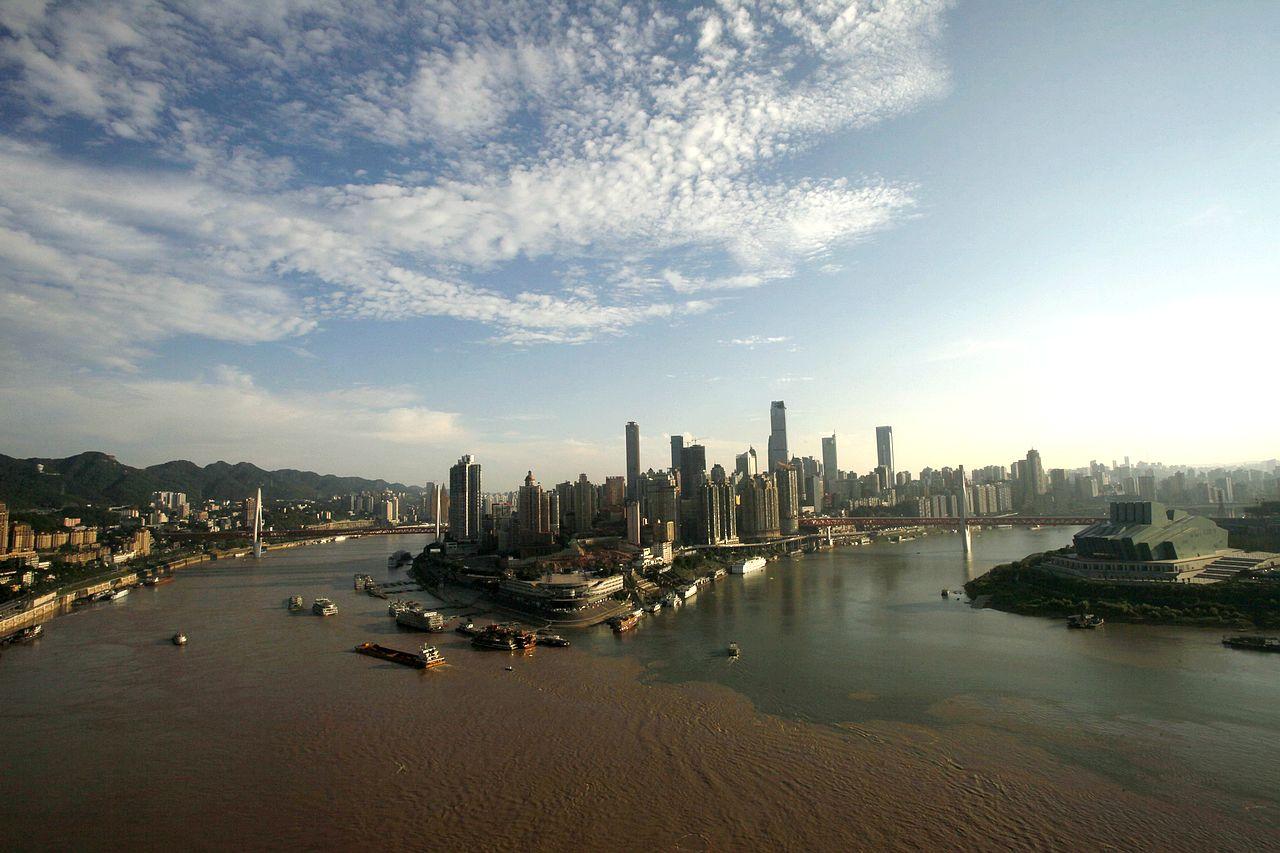 摄影论坛 69 数码摄影论坛作品专区 69 自然风景 69 重庆两江
