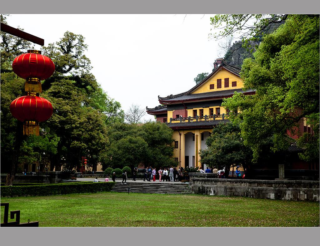 靖江自然风景绘画彩铅