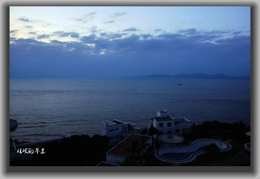 福州琅岐岛风光