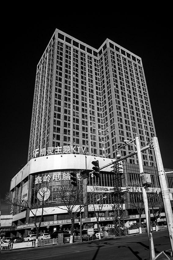 摄影论坛 69 数码摄影论坛作品专区 69 工业-城市-建筑 69 黑白