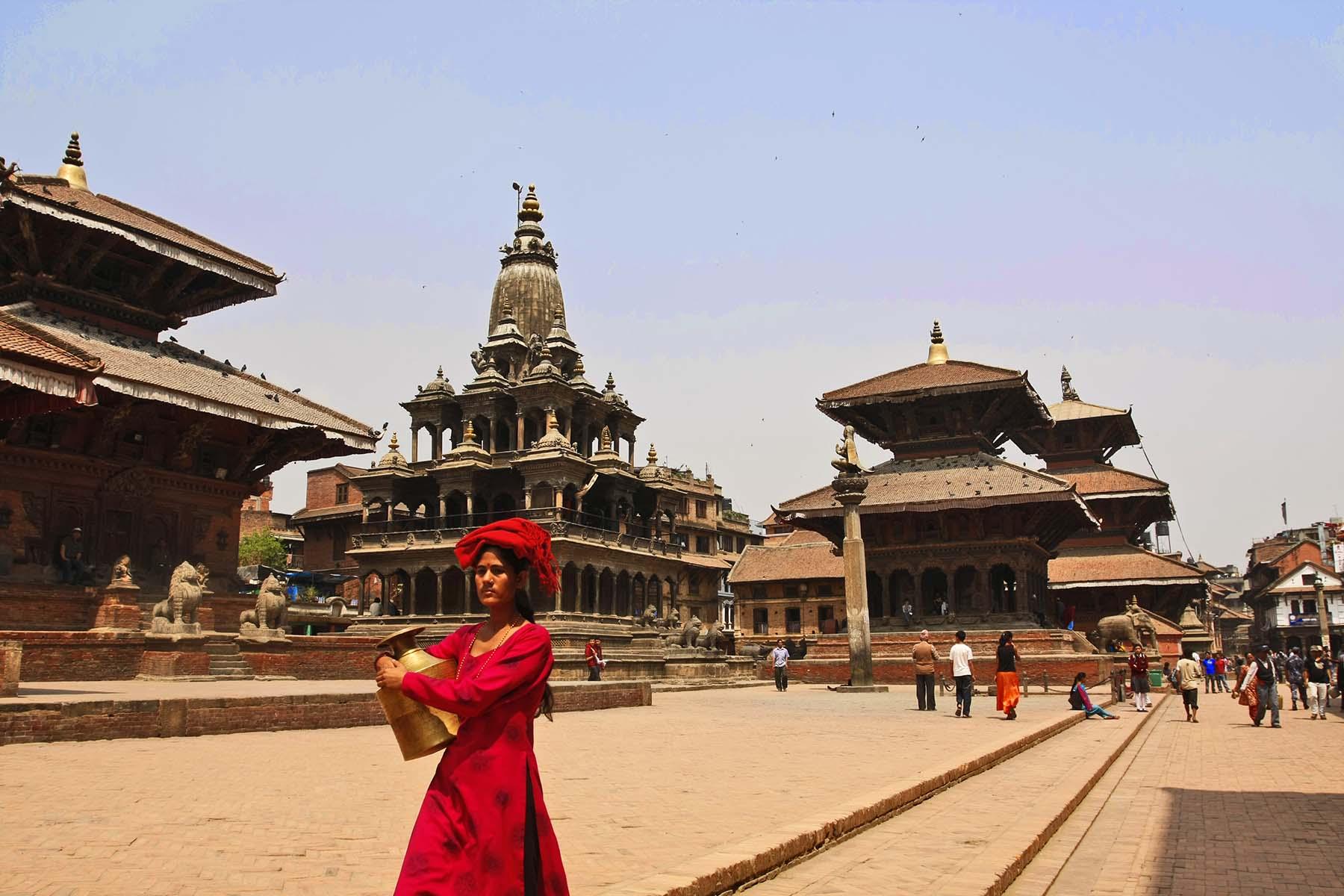 尼泊尔深度人文风光摄影团 开始报名!
