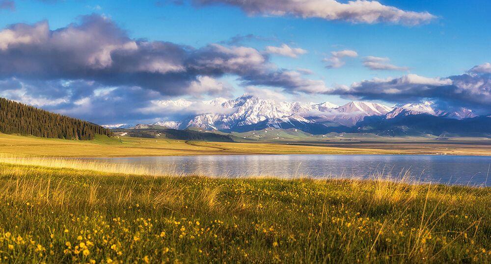 新疆 金秋北疆全景摄影团 开始报名!