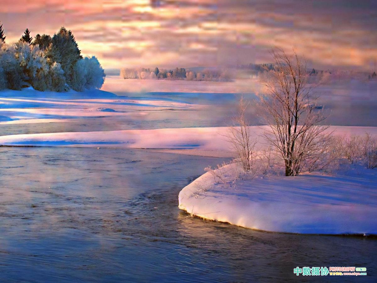 俄罗斯贝加尔湖冰雪摄影团    开始报名啦!