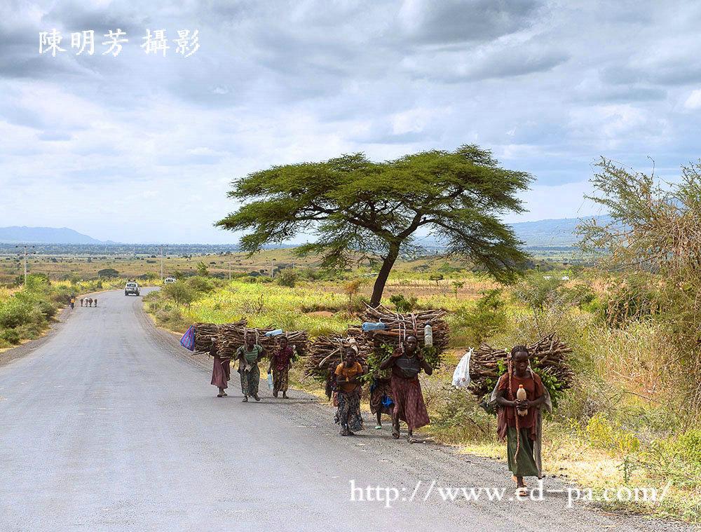 2018 埃塞俄比亚火山、人文、风光摄影团    开始报名啦!