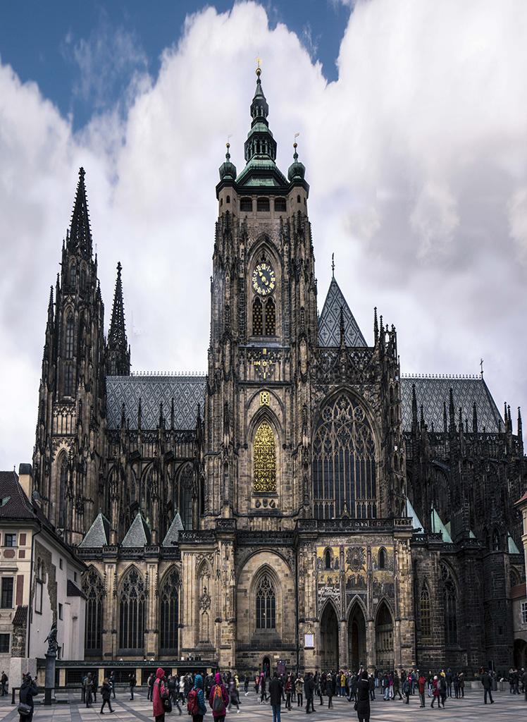 布拉格斯蒂芬大教堂