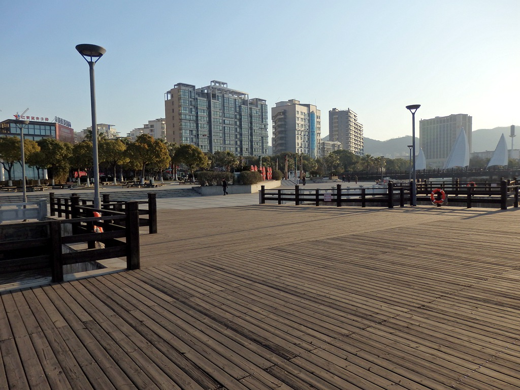 海滨公园随拍《六》