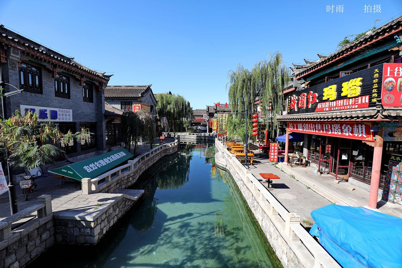 滦州古城 - 自然风景 - 数码摄影网论坛 - 摄影交流