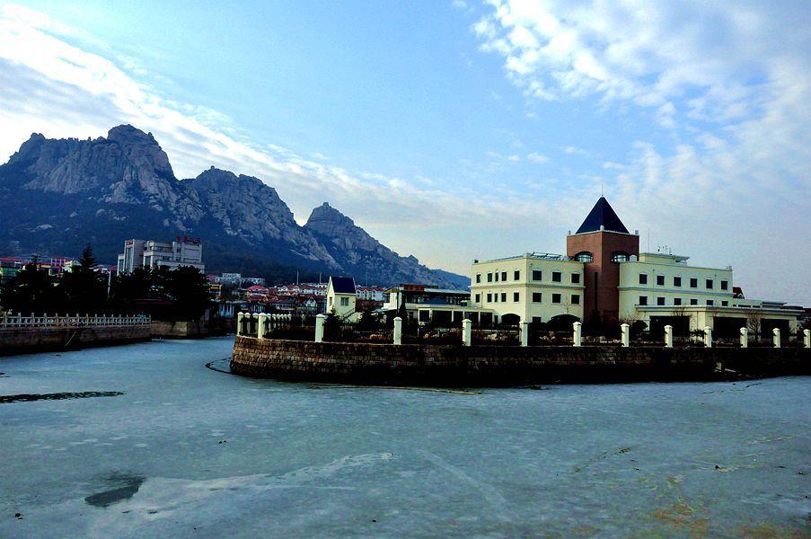 崂山仰口风景区 - 山东摄影站 - 中国数码摄影家论坛