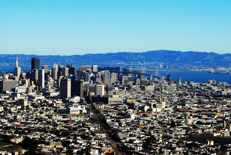 旧金山随拍