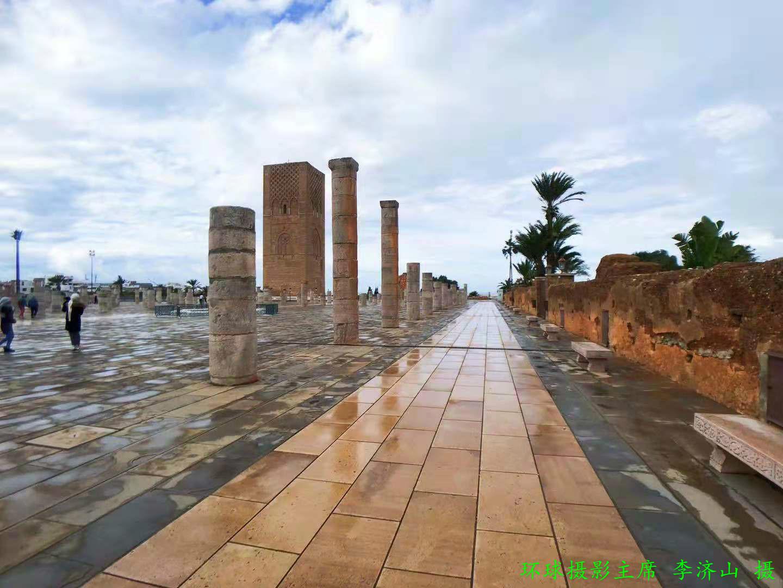 风情万种的非洲小国—4月突尼斯,摩洛哥摄影之旅