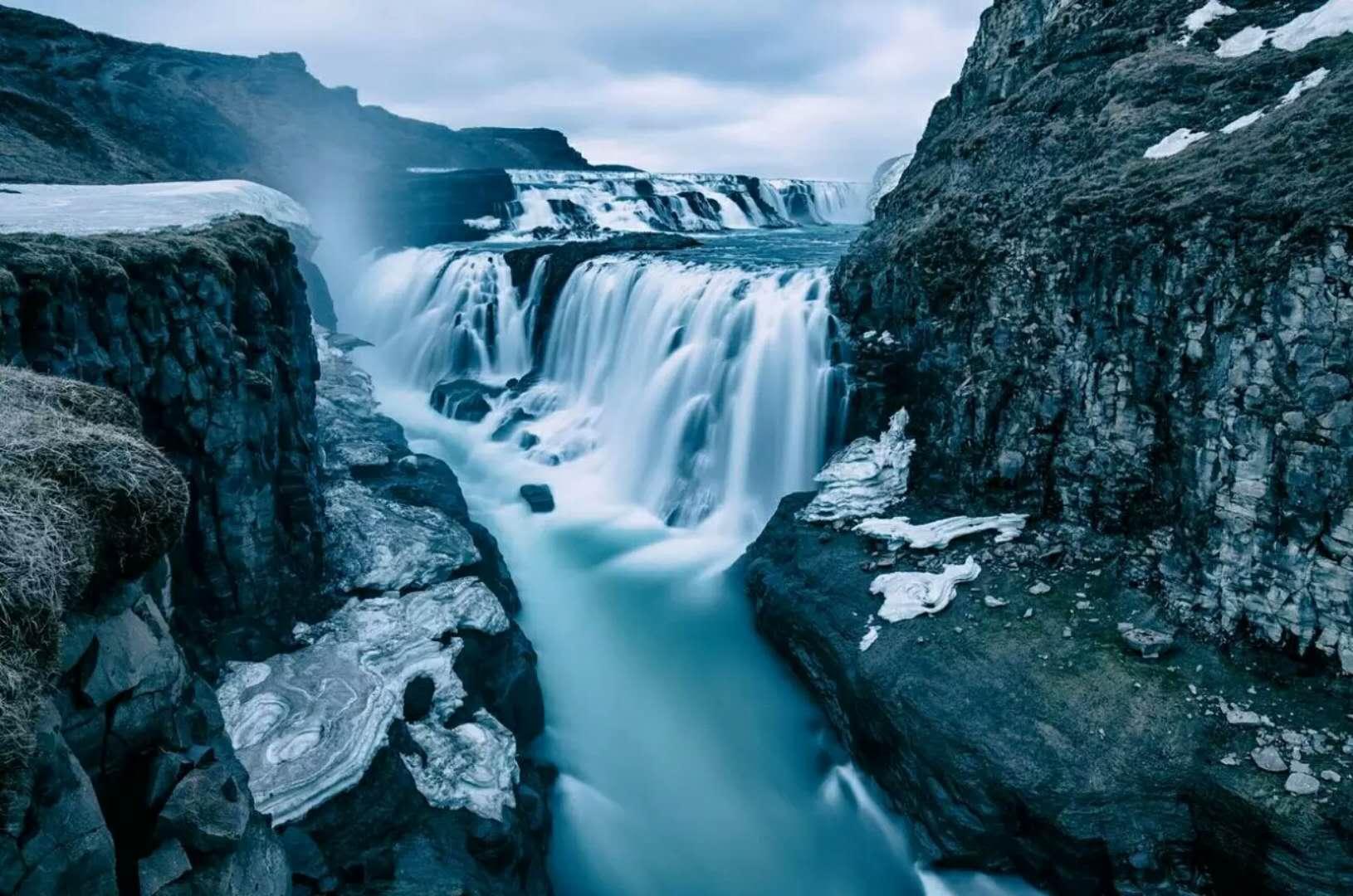 世界尽头,冷酷仙境—13日冬日极光风暴摄影!开始报名了!