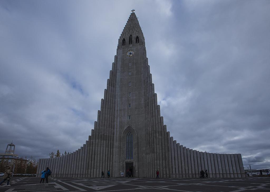冰岛(雷克雅未克)