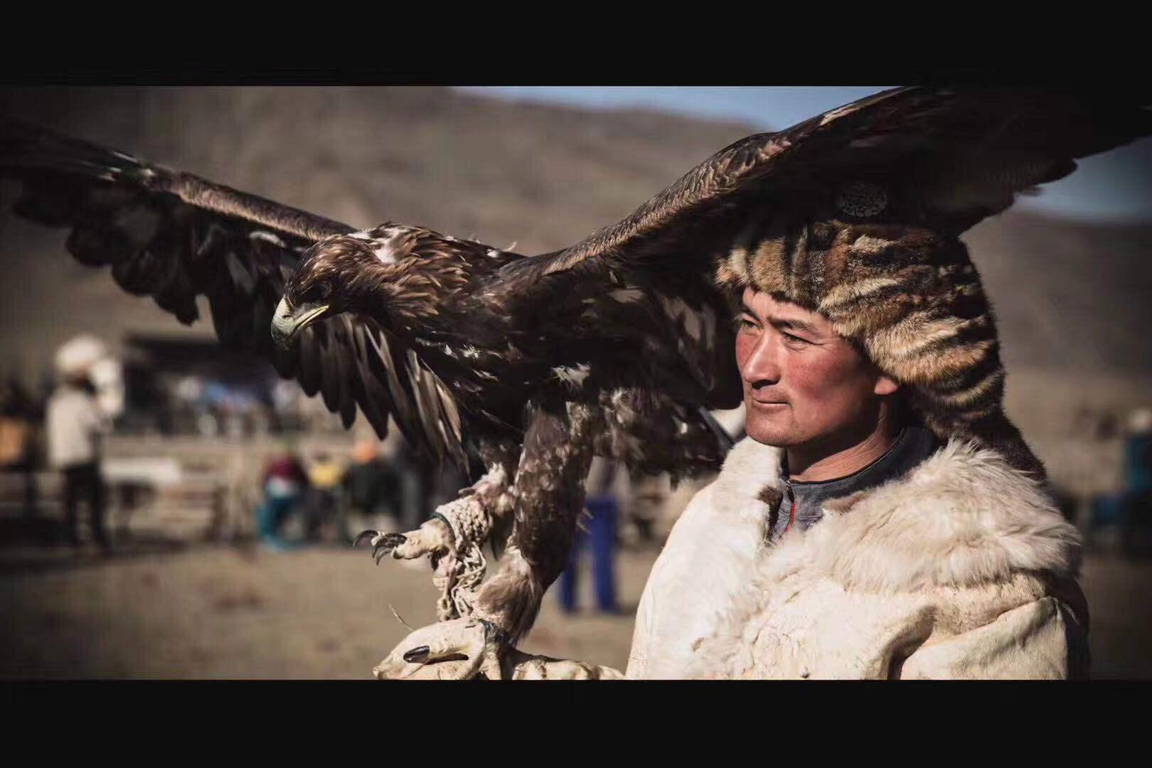 2019年11月 | 蒙古国万博体育app官方下载.横跨3000公里,带你穿行西部猎鹰文化.