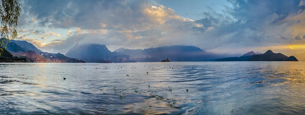 泸沽湖一游