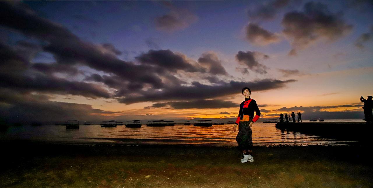 云南抚仙湖3