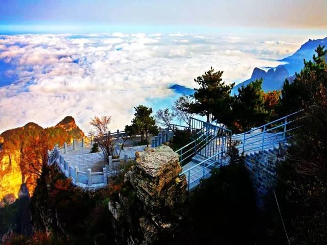 太行山嗮金秋摄影团