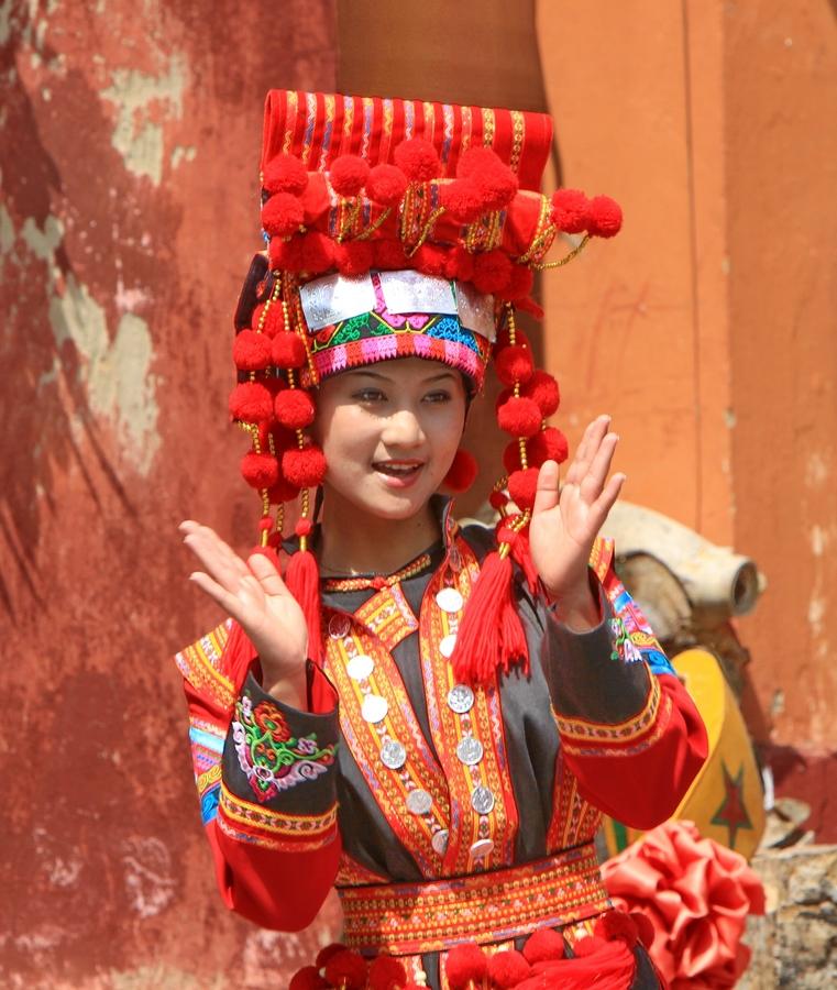 云南民族村